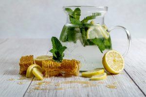 Akácmézes limonádé - kisCSILLAg termelői méz