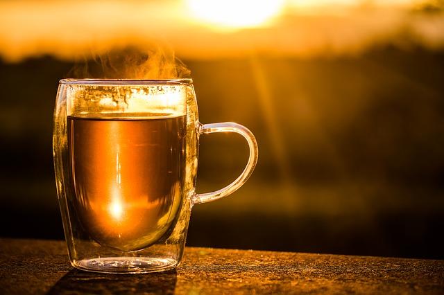 Nyugalom szigete tea - kisCSILLAg gyógynövényes teakeverék